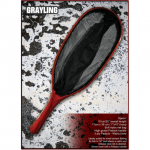 Heminway's Grayling