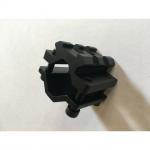 Montageadapter Lauf für Shot Trak
