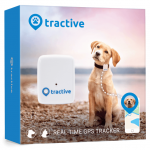 GPS Hunde Tracker Tractive
