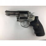 Smith & Wesson Mod. 64-3