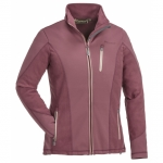 PINEWOOD® TIVEDEN LIGHT DAMEN SWEATJACKE