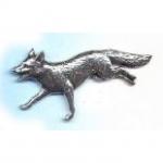 Pin Fuchs