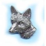 Pin Fuchshaupt