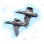 Pin Entenpaar