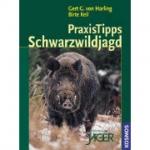 Praxis Tipps Schwarzwildjagd