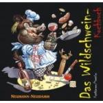 Das Wildschwein-Kochbuch