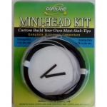 Cortland Mini Head Kit