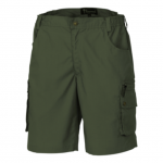 PINEWOOD® FINNVEDEN/WILDMARK SHORTS MIDGREEN