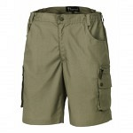 PINEWOOD® FINNVEDEN/WILDMARK SHORTS LIGHT KHAKI