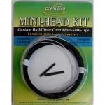 Cortland Mini Head Kit