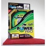 Sufix Power Pro